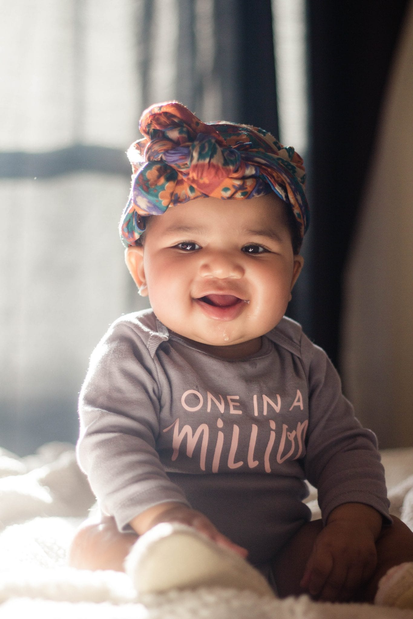 One In A Million | Milestone Sessions