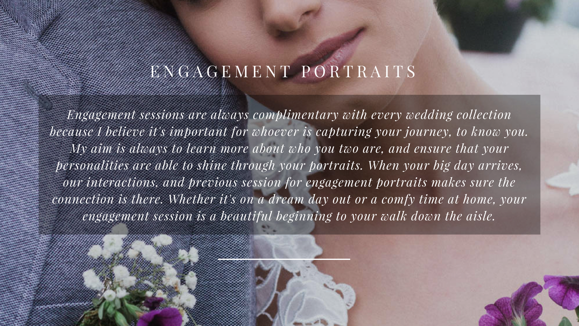 Wedding Page Header (2)